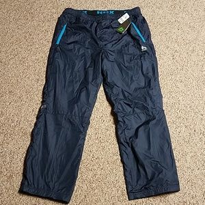 NWT RBX MENS WORKOUT PANTS